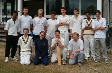2004 TMS Team